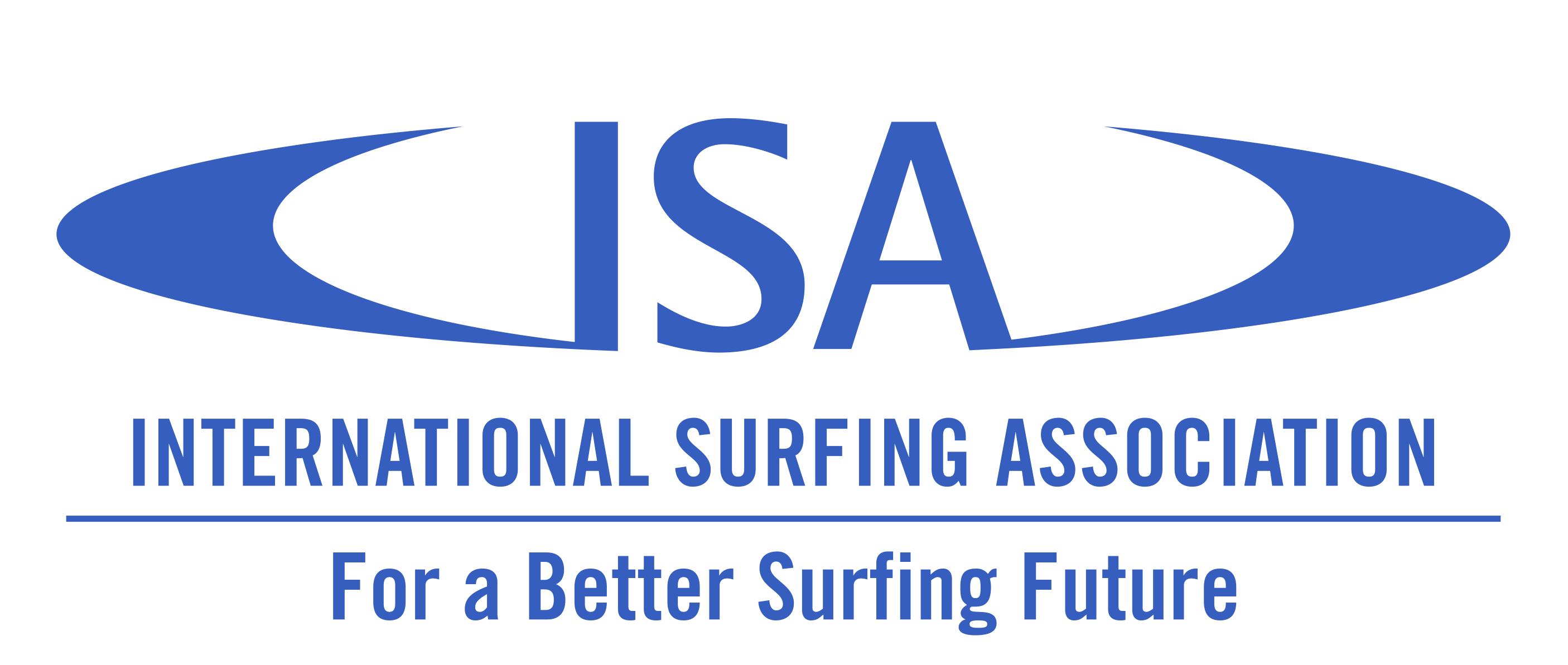 ISA Surfing Weligama